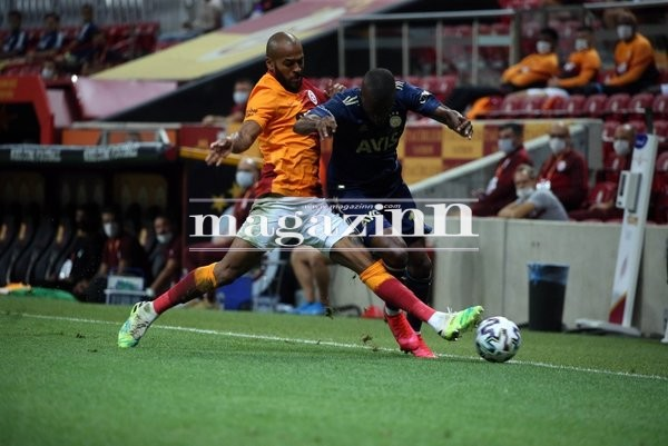 Galatasaray 0 - 0 Fenerbahçe Maç Özeti Bein Sports Özet izle