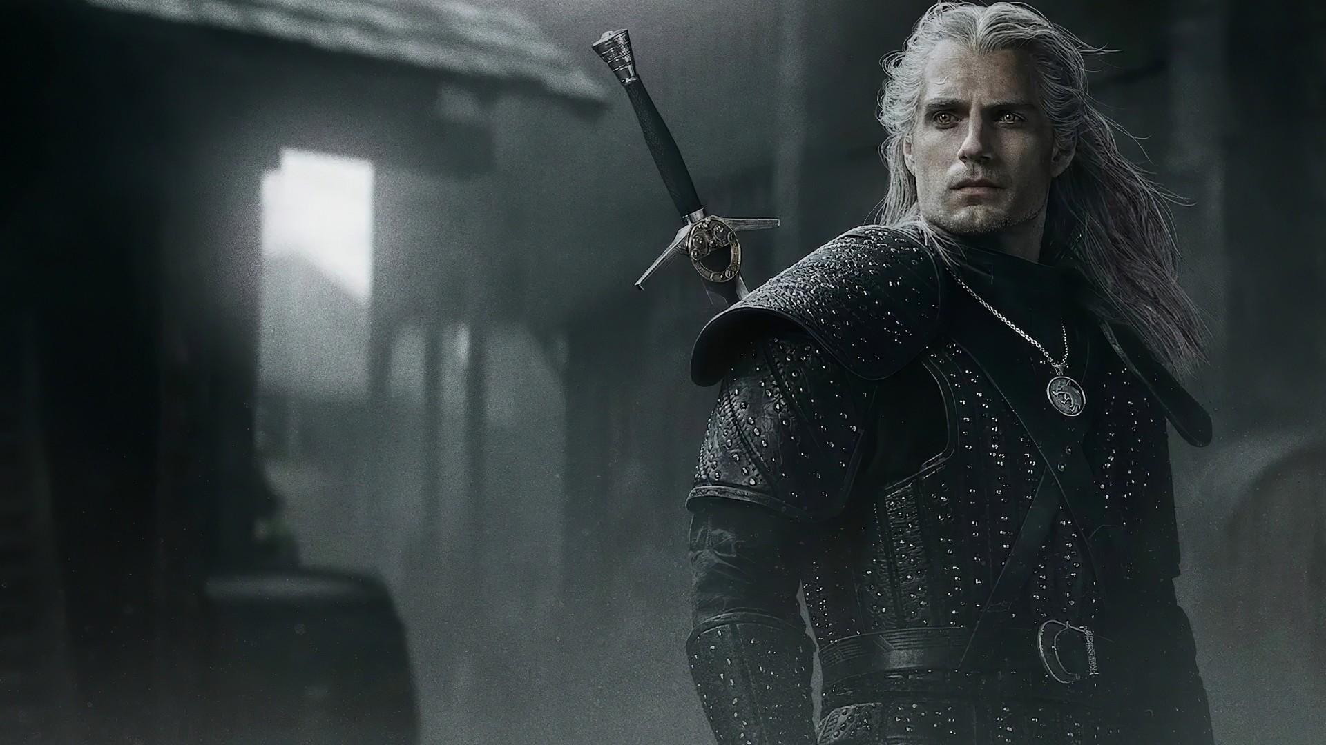 Thue Ersted Rasmussen, The Witcher kadrosundan ayrıldı