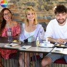 SHOW TV'NİN YENİ DİZİSİ 'YALANCI'NIN OYUNCULARI BİR ARAYA GELDİ