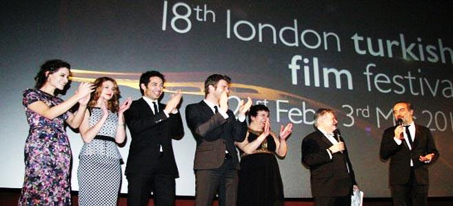 Photo of İşte 'Londra Türk Filmleri Festivali'nde yarışacak 6 film!..