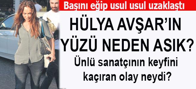 Photo of Aman Avşar Kızı'na dokunmayın çok gergin!..