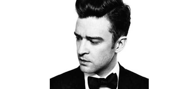 Photo of Justin Timberlake'e yedi ödül birden!..