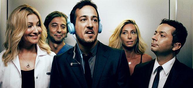 Photo of İşte Kanal D'nin yeni sezon tanıtımının kamera arkası görüntüleri!.. VİDEO