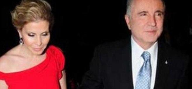 Photo of Galatasaray Başkanı Ünal Aysal'ın eşi Fani Aysal hakkında flaş iddia!..