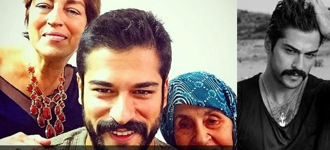 Photo of Onlarsız bayram olmaz! Sevilen oyuncu Burak Özçivit'in aile saadeti!..