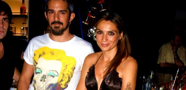 Photo of Tarkan'ın eski sevgilisi Bilge Öztürk Koray Candemir'le görüntülendi!..
