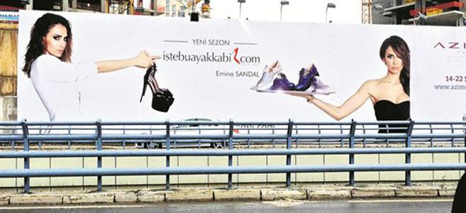 "Photo of EMİNA SANDAL'DAN 1 MİLYON LİRALIK ""E-TİCARET"" ANLAŞMASI!.."