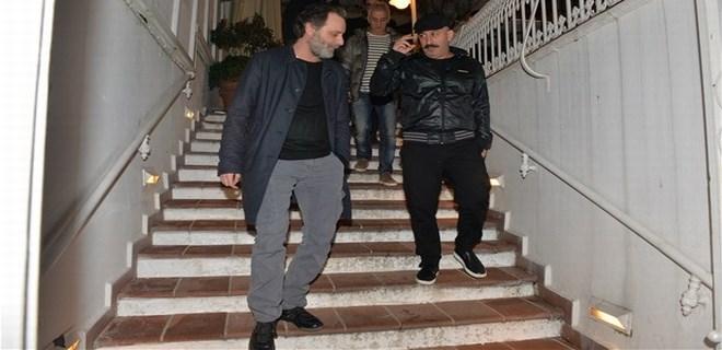 Photo of CEM YILMAZ VE OZAN GÜVEN MUHABİRLERLE KAFA BULMAYA ÇALIŞTI!..