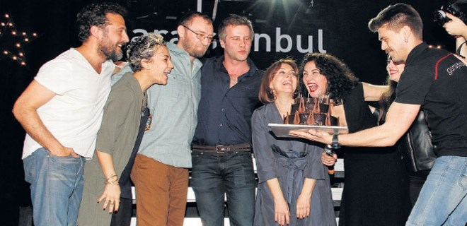Photo of MELTEM CUMBULLU IRAZ YÖNTEM-ÖZGÜR ÇEVİKLİ KUTLAMA!..