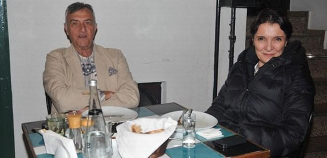 Photo of MUSTAFA ALABORA'NIN, MEHMET ALİ ALABORA HASRETİ!..