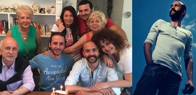 Photo of İKİZ OYUNCULAR SARP-KAAN AKKAYA 35 YAŞINA GİRDİ!..