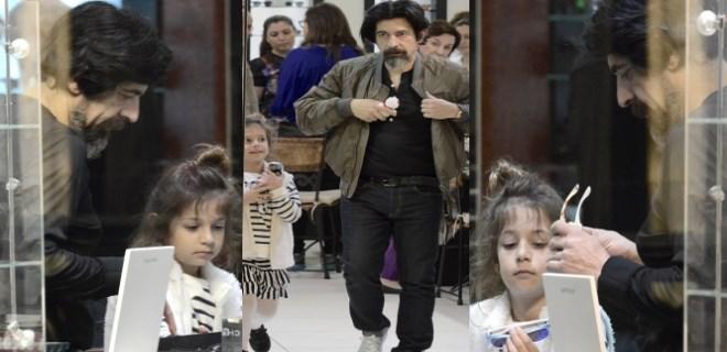 Photo of MAGAZİNKOLİK (!) ŞOVMEN OKAN BAYÜLGEN'DEN ŞAŞIRTAN TAVIR!..