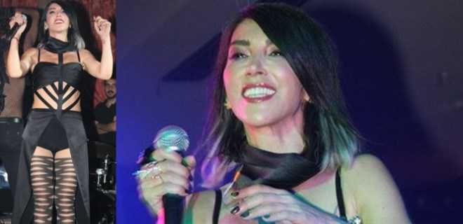 Photo of İŞTE HANDE YENER'İN YENİ İMAJI!..