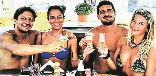 Photo of IVANA SERT'TEN SEVGİLİSİNE SÜRPRİZ KUTLAMA!..