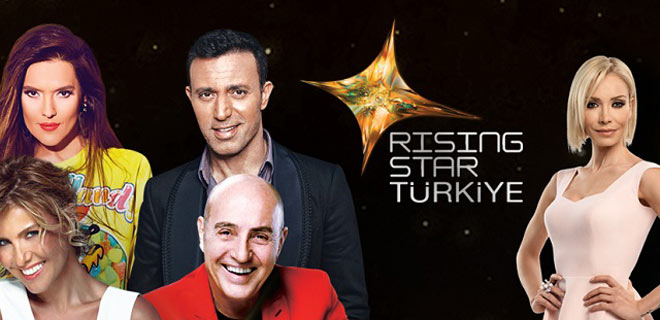 Photo of 'RISING STAR TÜRKİYE' YAYINI İPTAL!..