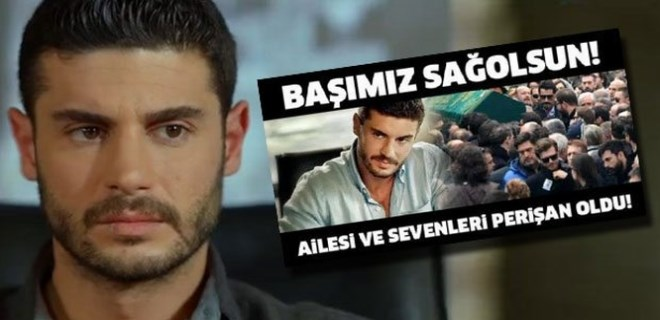 Photo of BERK OKTAY SOSYAL MEDYADA İSYAN ETTİ!..