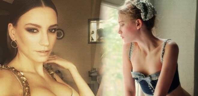Photo of SERENAY SARIKAYA SİLİKONLARINI MI YENİLETTİ?