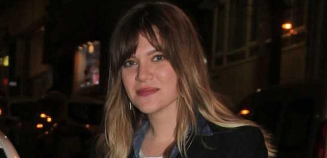 Photo of İŞTE DERYA ŞENSOY'UN YENİ İMAJI