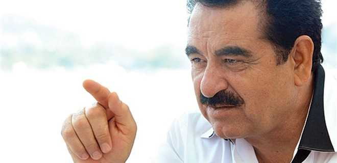 Photo of İBRAHİM TATLISES: 'BANA YAPILAN HAKSIZLIĞIN NEDENİ…'