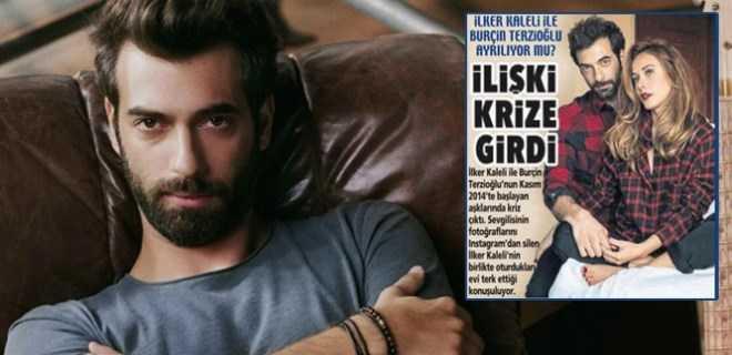Photo of İLKER KALELİ'DEN HAKKINDA YAZILAN HABERE SERT YALANLAMA!..