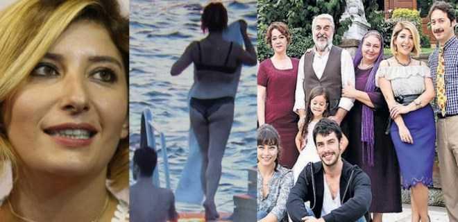 Photo of İŞTE ŞEBNEM BOZOKLU'NUN YENİ DİZİSİ