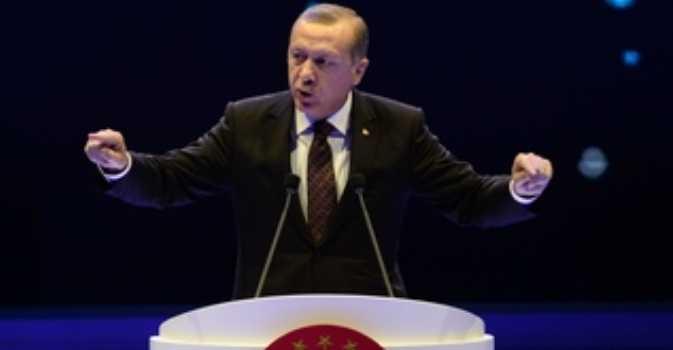 Photo of TRT WORLD'E DAMGA VURDU! CUMHURBAŞKANI'NDAN OKAN BAYÜLGEN'E TEPKİ!