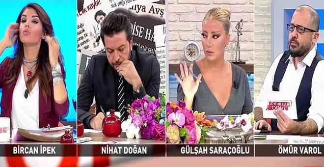 Photo of GÜLŞAH SARAÇOĞLU, SÖYLEMEZSEM OLMAZ'DAN NEDEN AYRILDI?