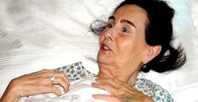 Photo of FATMA GİRİK'TEN KÖTÜ HABER!.. İKİNCİ KEZ AMELİYATA ALINDI!..