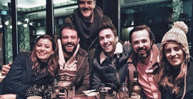 Photo of KİRALIK AŞK'IN GÜZELİ MÜJDE UZMAN'DAN SALİH BADEMCİ'YE: UNUTKAN LEYLA!..