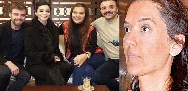 Photo of DEMET AKALIN VE MURAT DALKILIÇ'TAN BARIŞ POZU!
