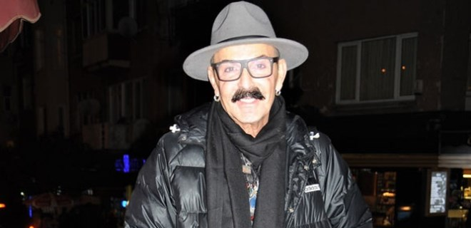 Photo of CEMİL İPEKÇİ'NİN TÜRKİYE HASRETİ