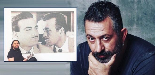 Photo of CEM YILMAZ'DAN SADRİ ALIŞIK-AYHAN IŞIK'LI TABLOYA 132 BİN TL!