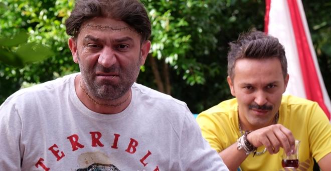 Photo of ŞEVKET ÇORUH: FRANKEŞTAYN ÇOK EĞLENCELİ VE FARKLI BİR KARAKTER