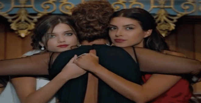 Photo of FAZİLET HANIM VE KIZLARI YENİ SEZON FRAGMANI YAYINLANDI!
