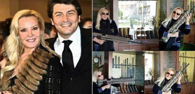 Photo of FİLİZ AKER'İN AĞABEYİNİN ÖZ ANNESİNİ ÖLDÜRDÜĞÜ ORTAYA ÇIKTI!