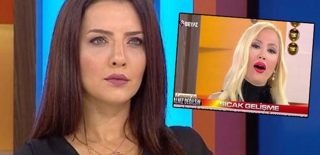 Photo of LERZAN MUTLU'NUN BEYAZ TV'DEKİ PROGRAMI DUYGU ÇUHADAR'A EMANET!