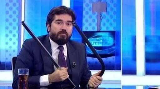 Photo of BOŞNAKLARA HAKARET EDEN RASİM OZAN KÜTAHYALI BEYAZ TV'DEN KOVULDU