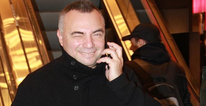 Photo of OKTAY KAYNARCA'NIN KEYFİ YERİNDE