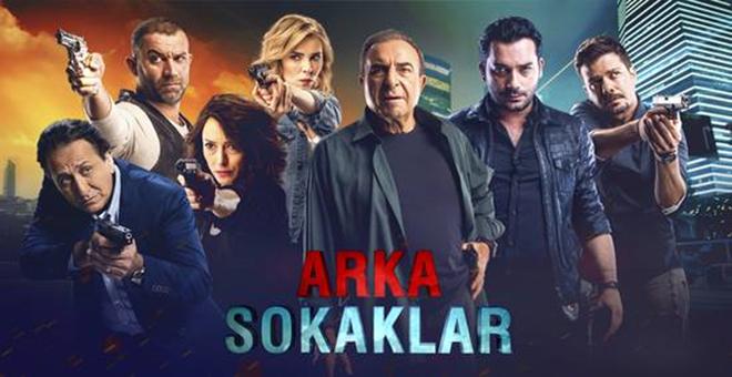 Photo of ARKA SOKAKLAR'DA UYUŞTURUCUNUN İNSAN ÜZERİNDEKİ ETKİSİ İŞLENDİ!