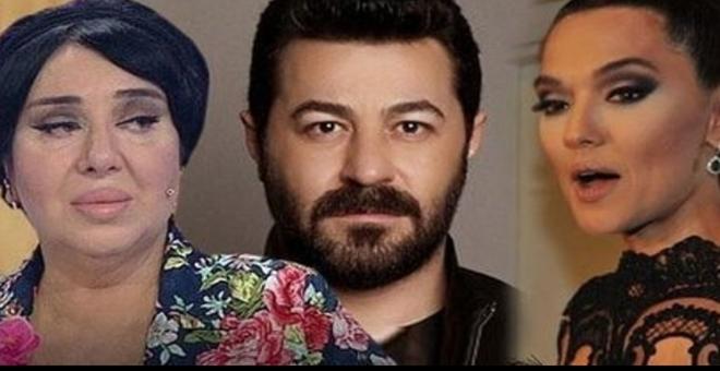 Photo of NUR YERLİTAŞ SONUNDA SESSİZLİĞİNİ BOZDU!