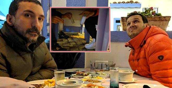 Photo of ŞAHAN'DAN OKTAY KAYNARCA VE EDHO EKİBİNE 'RAKI'LI GÖNDERME