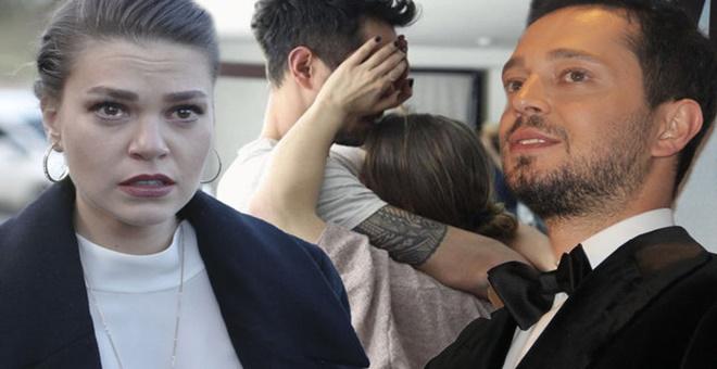 Photo of ASLI ENVER 6 KİLO BİRDEN VERDİ!