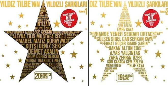 Photo of YILDIZ TİLBE'NİN ALBÜMÜ REKOR KIRDI!