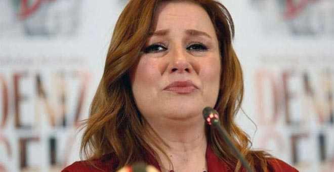 Photo of DETONE OLAN DENİZ SEKİ KARAR ALDI: ŞARKI SÖYLEMEYECEĞİM