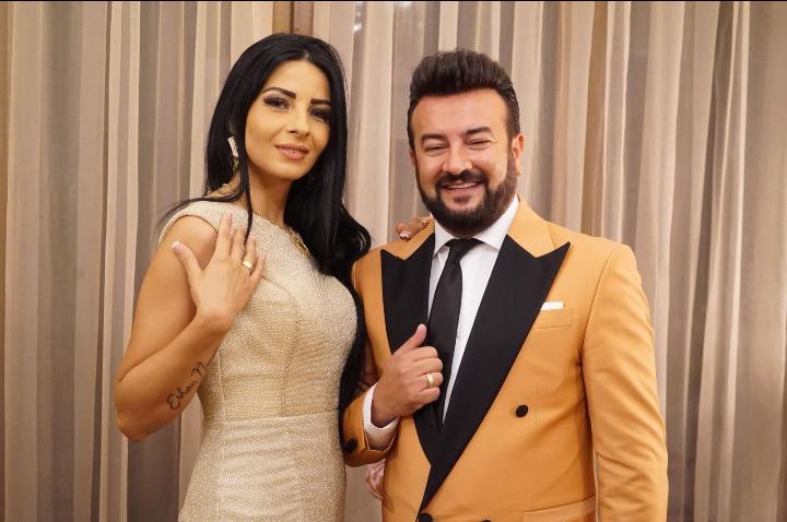 Photo of Erhan Nacar dedektif tutup takip ettirdiği Ebru İnanır la nişanlandı!