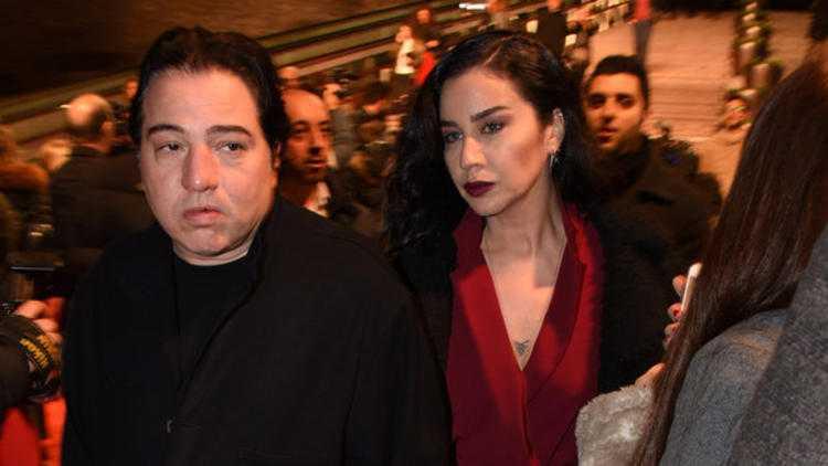 Photo of Fazıl Say'ın sevgilisi Ece Dağıstan ablasına böbreğini verdi!