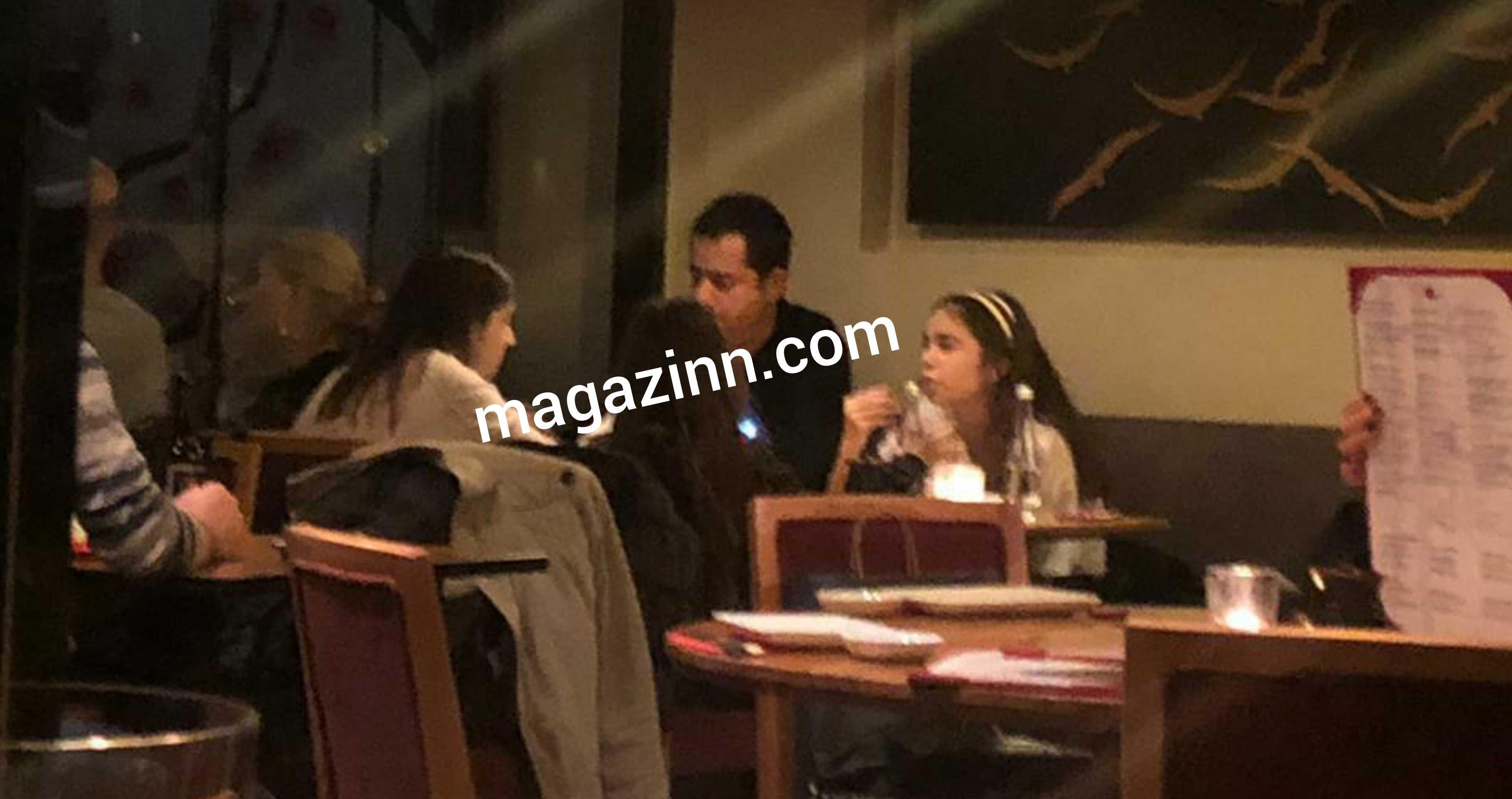 Photo of Acun Ilıcalı boşanma davasının ardından ilk kez görüntülendi! (Özel)