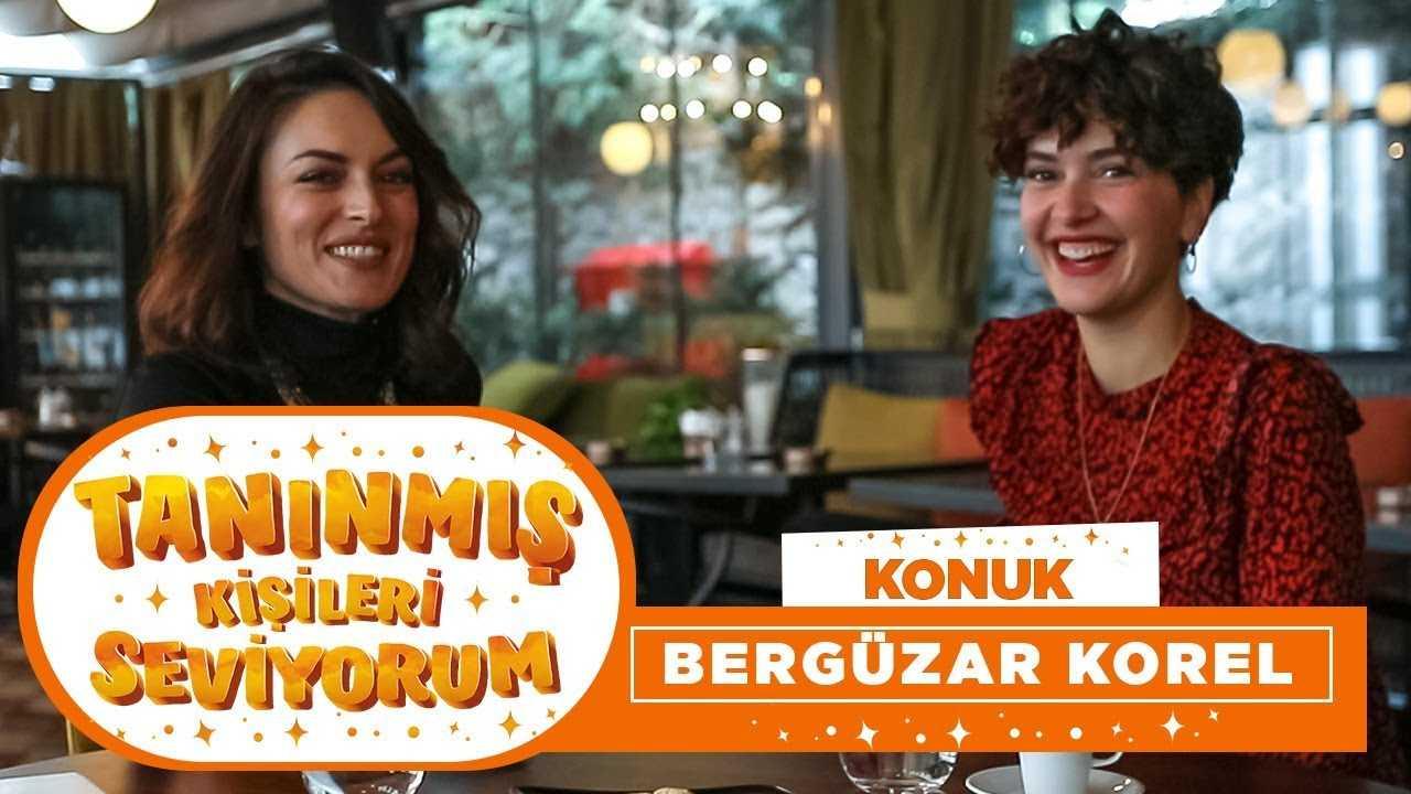 Photo of Bergüzar Korel'den Ezgi Mola'ya özel şarkı!