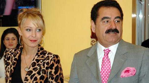 Photo of İbrahim Tatlıses canlı yayında Ayşegül Yıldız'a evlenme teklifi etti!