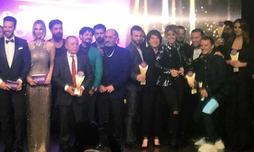 Photo of İşte Magazinn.com Medya Ve Sanat ödüllerinin sahipleri!